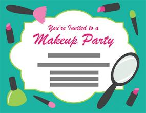 Click to customize this invitation.