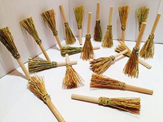 Mini Craft Brooms