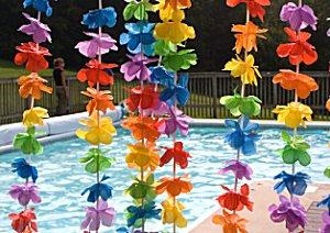 Pool Party Food Ideas For Teenagers hostess with the mostess teen pool party Teen Pool Party