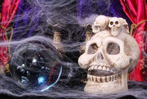 Fun Halloween Party Plans