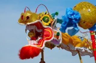 Chinese New year Graphics