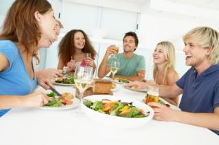 Ways To Say Thank You For A Dinner Party