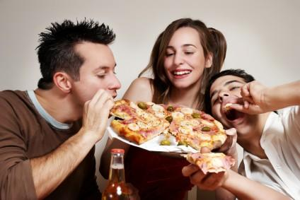 There are a wide variety of teen party food ideas to consider for your next ...
