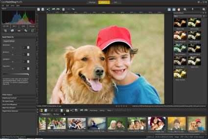 Top 5 Photo Edit Software Programs