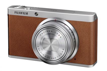 Fujifilm XF1 camera