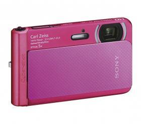 Sony DSC TX30 digital camera
