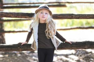 Wooden Fence Backdrop