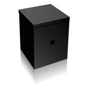 hole in black box