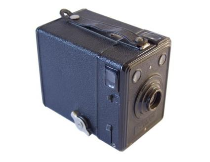 When Was the First Digital Camera Made