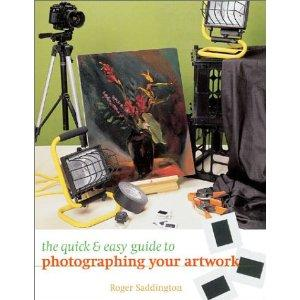 Photographing Artwork Guide