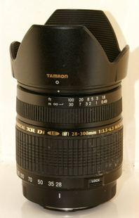 Do the best camera lenses have lots of numbers?