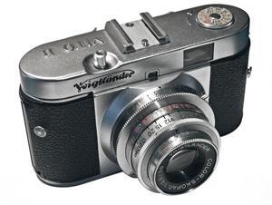 New 35mm Cameras