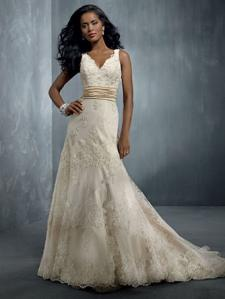 Alfred Angelo Style 2251