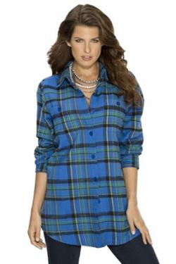 Finding flannel shirts in plus sizes for Plus size plaid flannel shirt