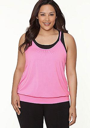 Women 39 S Plus Size Active Clothing