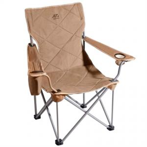 Brylane Folding Camp Chair
