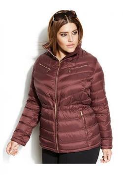 Faux Fur Coats for Plus Size Women | LoveToKnow