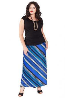 iGiGi Delray Maxi Skirt