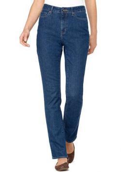 True Shape Slim Leg Jean