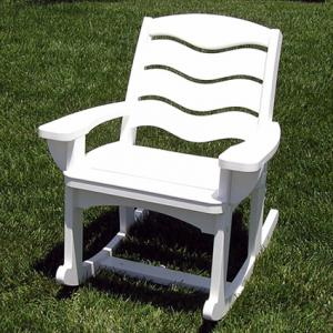 Awesome Extra Wide Rocker With Big And Tall Lawn Chairs Part 19
