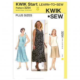Kwik Sew Pattern
