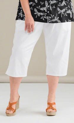 Beau Crop Pants