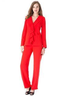 Jessica London Three-Piece Suit Wardrober