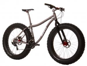 Frosthammer - Moots