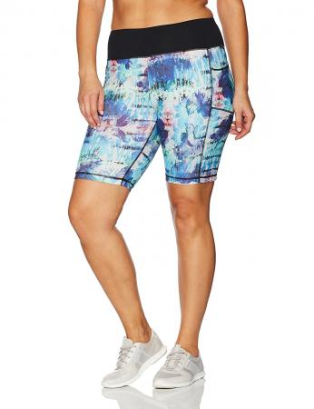 Rainbeau Curves Women's Vivien Bike Shorts