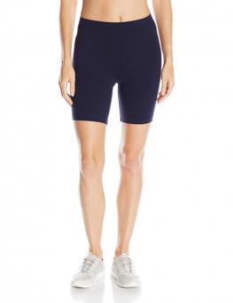 Danskin Women's 7 inch Supplex Bike Shorts