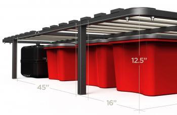 Alwyn Home Mattress Foundation Platform Bed Frame
