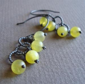 Vineyard Earrings