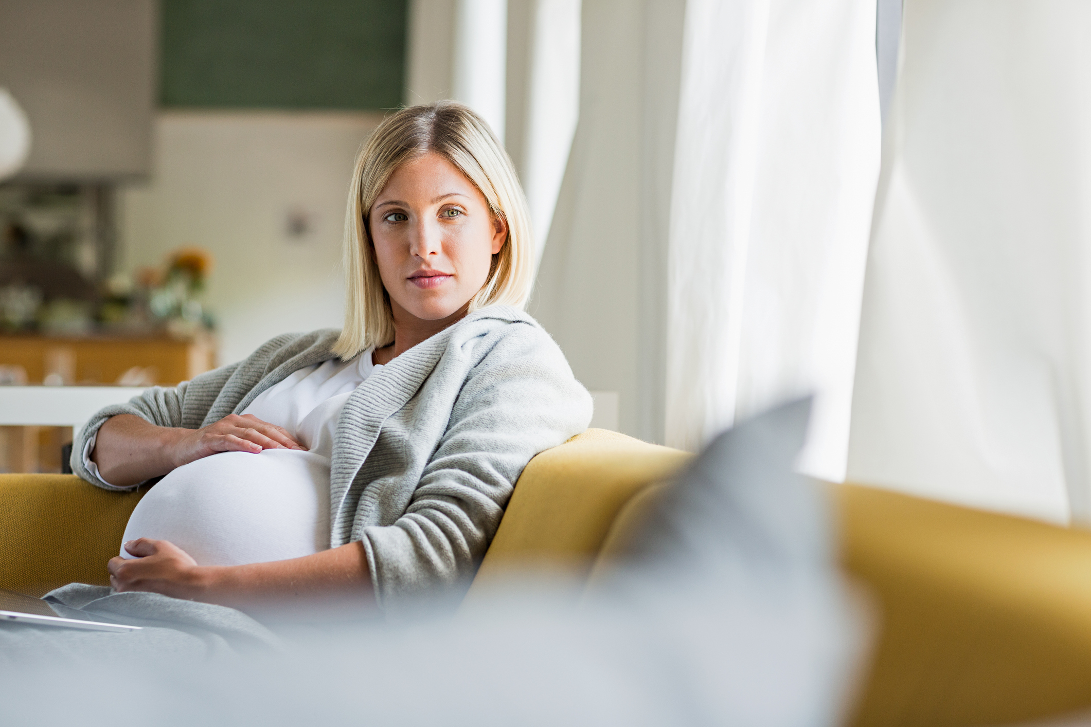 Smell urine pregnancy pee bad drinking hold pregnant making prenatal
