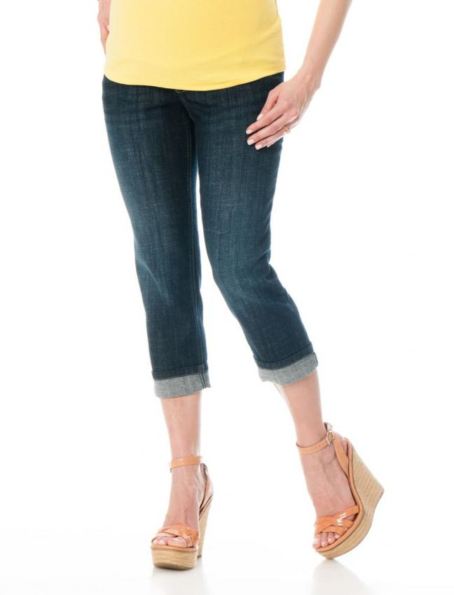 Designer maternity capri jeans – Global fashion jeans models