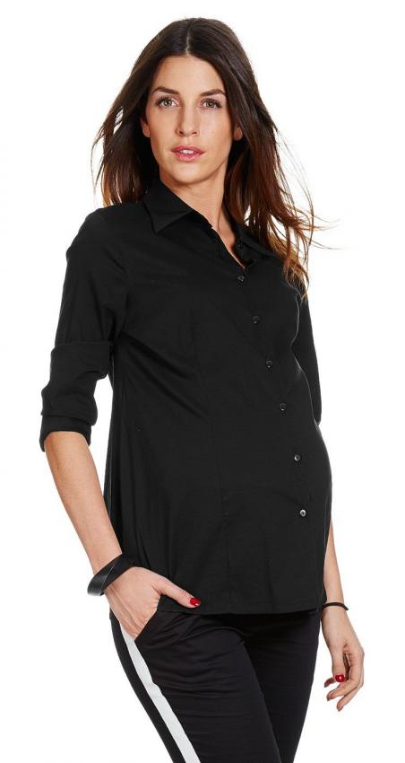 Our stylish collection of maternity shirts and blouses will keep you looking great throughout your pregnancy. Motherhood Maternity.