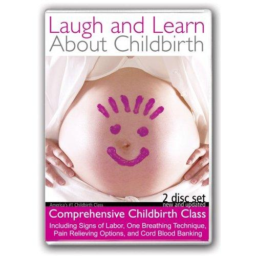 Read Laugh and Learn About Childbirth Ebook Free - video ...
