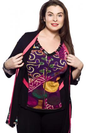 Tips for Finding and Wearing Plus Size Maternity Clothes