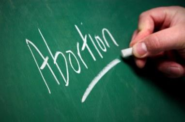 Termination Of Pregnancy
