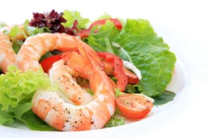 Can pregnant women eat shrimp for What kind of fish can a pregnant woman eat
