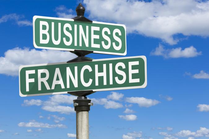Crossroads of business and franchise