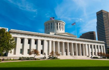 Ohio capitol building
