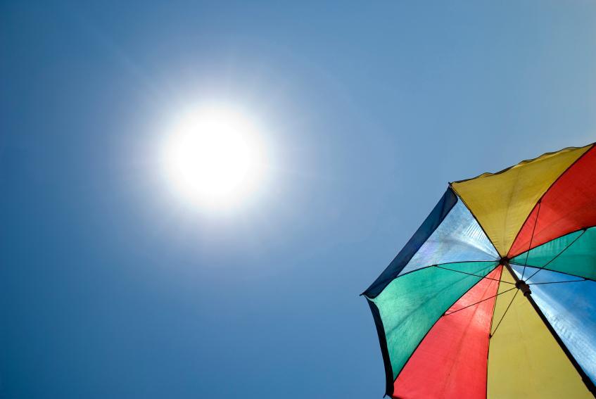 Astounding Sun Safety Tips Slideshow Hairstyles For Women Draintrainus