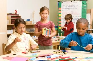 Child Care fun majors to study in college