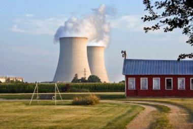 Safety Hazards In Nuclear Power Plant