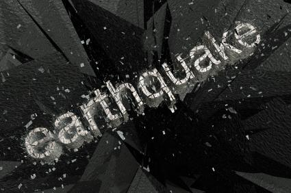 Earthquake Safety Precautions