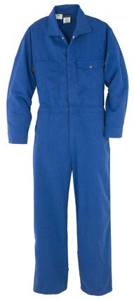 Fire resistant uniform from Workrite