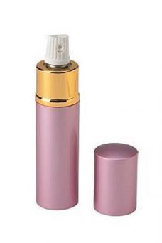 SABRE RED Lipstick Pepper Spray