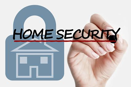 Home securities