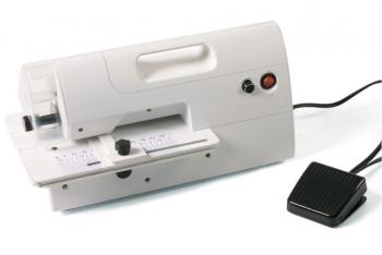 Wrights Simplicity Deluxe Rotary Cutter and Embosser