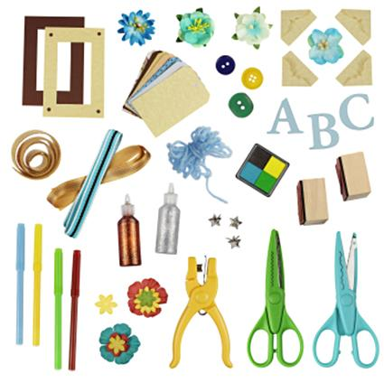 Wholesale craft supplies discount scrapbooking supplies for Where to buy cheap craft supplies